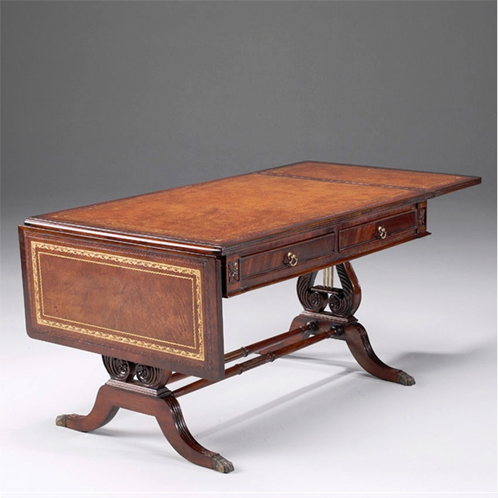 Antique Oak Drop Leaf Coffee Table Designs
